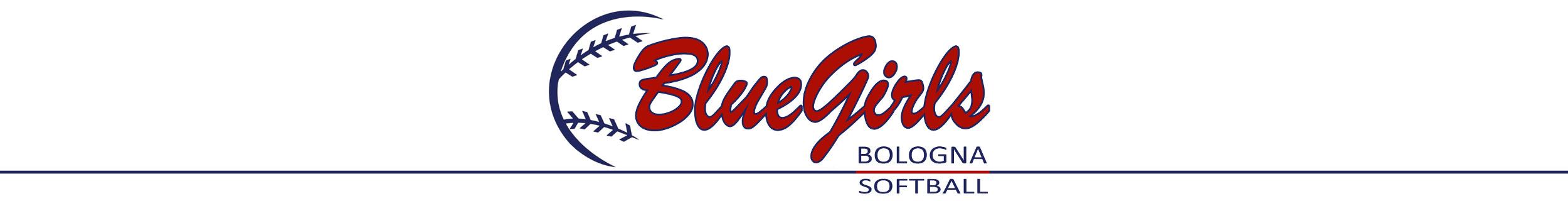 Blue Girls Bologna