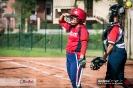 16 Settembre 2017 - Blue Girls Tigers vs. Villa Ecclesiae vs. Bollate