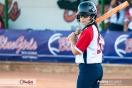 18 Giugno 2017 - Blue Girls Tigers vs. Collecchio