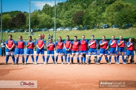 1 Maggio 2017 - Tecnolaser Europa Blue Girls vs. Sestese-10
