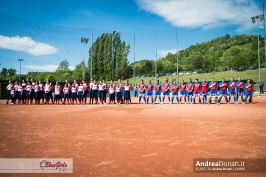 1 Maggio 2017 - Tecnolaser Europa Blue Girls vs. Sestese-11