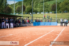 1 Maggio 2017 - Tecnolaser Europa Blue Girls vs. Sestese-12