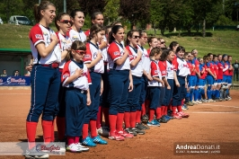 1 Maggio 2017 - Tecnolaser Europa Blue Girls vs. Sestese-13