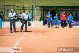 1 Maggio 2017 - Tecnolaser Europa Blue Girls vs. Sestese-14