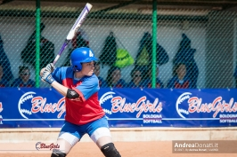 1 Maggio 2017 - Tecnolaser Europa Blue Girls vs. Sestese-17