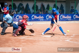 1 Maggio 2017 - Tecnolaser Europa Blue Girls vs. Sestese-20