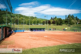1 Maggio 2017 - Tecnolaser Europa Blue Girls vs. Sestese-2