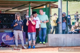 1 Maggio 2017 - Tecnolaser Europa Blue Girls vs. Sestese-6