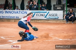 1 maggio 2018 - Blue Girls Tigers vs Piranhas-12