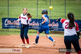 1 maggio 2018 - Blue Girls Tigers vs Piranhas-15