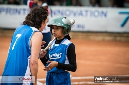 1 maggio 2018 - Blue Girls Tigers vs Piranhas-1