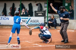 1 maggio 2018 - Blue Girls Tigers vs Piranhas-3