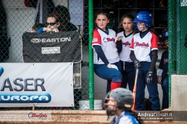 1 maggio 2018 - Blue Girls Tigers vs Piranhas-4