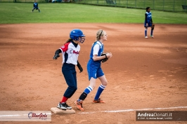 1 maggio 2018 - Blue Girls Tigers vs Piranhas-6