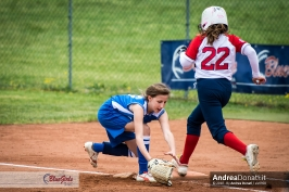 1 maggio 2018 - Blue Girls Tigers vs Piranhas-7