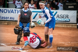 1 maggio 2018 - Blue Girls Tigers vs Piranhas-8