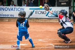 1 maggio 2018 - Blue Girls Tigers vs Piranhas-9