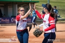 25 Aprile 2017 - Tecnolaser Europa Blue Girls vs. Metalco Thunders Castelfranco Veneto