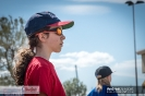 30 aprile 2018 - Just Play Rimini Sport Festival - Blue Girls Bologna vs Forlì Softball-9