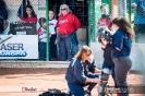 7 Aprile 2018 - Blue Girls Dolphins vs. New Bologna Flamingos-10