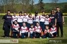 7 Aprile 2018 - Blue Girls Dolphins vs. New Bologna Flamingos-1