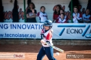 7 Aprile 2018 - Blue Girls Dolphins vs. New Bologna Flamingos