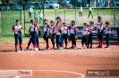 7 Aprile 2018 - Blue Girls Dolphins vs. New Bologna Flamingos-2