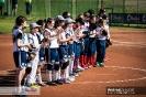 7 Aprile 2018 - Blue Girls Dolphins vs. New Bologna Flamingos-3