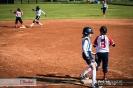 7 Aprile 2018 - Blue Girls Dolphins vs. New Bologna Flamingos-8