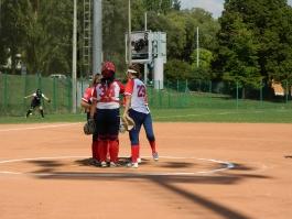 BlueGirls Cd Vs Forlì e Caronno 1° Playoff-18