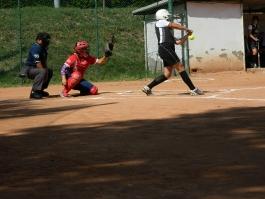 BlueGirls Cd Vs Forlì e Caronno 1° Playoff-20