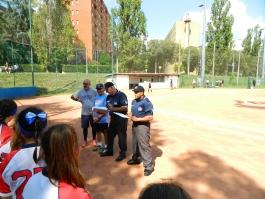 BlueGirls Cd Vs Forlì e Caronno 1° Playoff-3