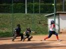 BlueGirls Cd Vs Forlì e Caronno 1° Playoff