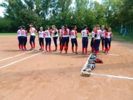 BlueGirls Cd Vs Forlì e Caronno 1° Playoff-5