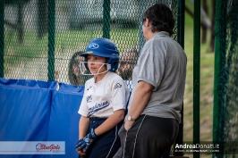 Under 12 : Sabato 8 Giugno 2018 / Blue Girls vs. Langhirano-20