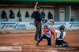 Under 12: Sabato 8 Giugno 2019 / Blue Girls vs. Langhirano